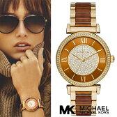 マイケルコース 時計 べっ甲 マイケルコース 腕時計 レディース MK3411 Michael Kors インポート MK3412 MK3377 MK3332 MK3356 MK3355 MK2375 MK2376 同シリーズ あす楽 送料無料