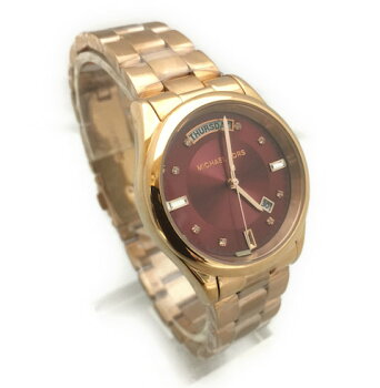 MichaelKorsマイケルコース腕時計MK6103