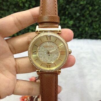 MichaelKorsマイケルコース腕時計MK2375