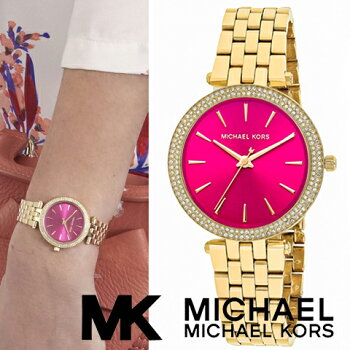 MichaelKorsマイケルコース腕時計MK3444