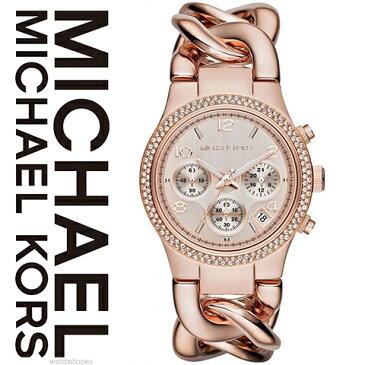 ラスト1点限り マイケルコース 時計 mIchael kors watch mIchael kors 時計 マイケルコース 腕時計 レディース MK3247 インポート 誕生日 ギフト プレゼント 彼女 ピンクゴールド あす楽 送料無料