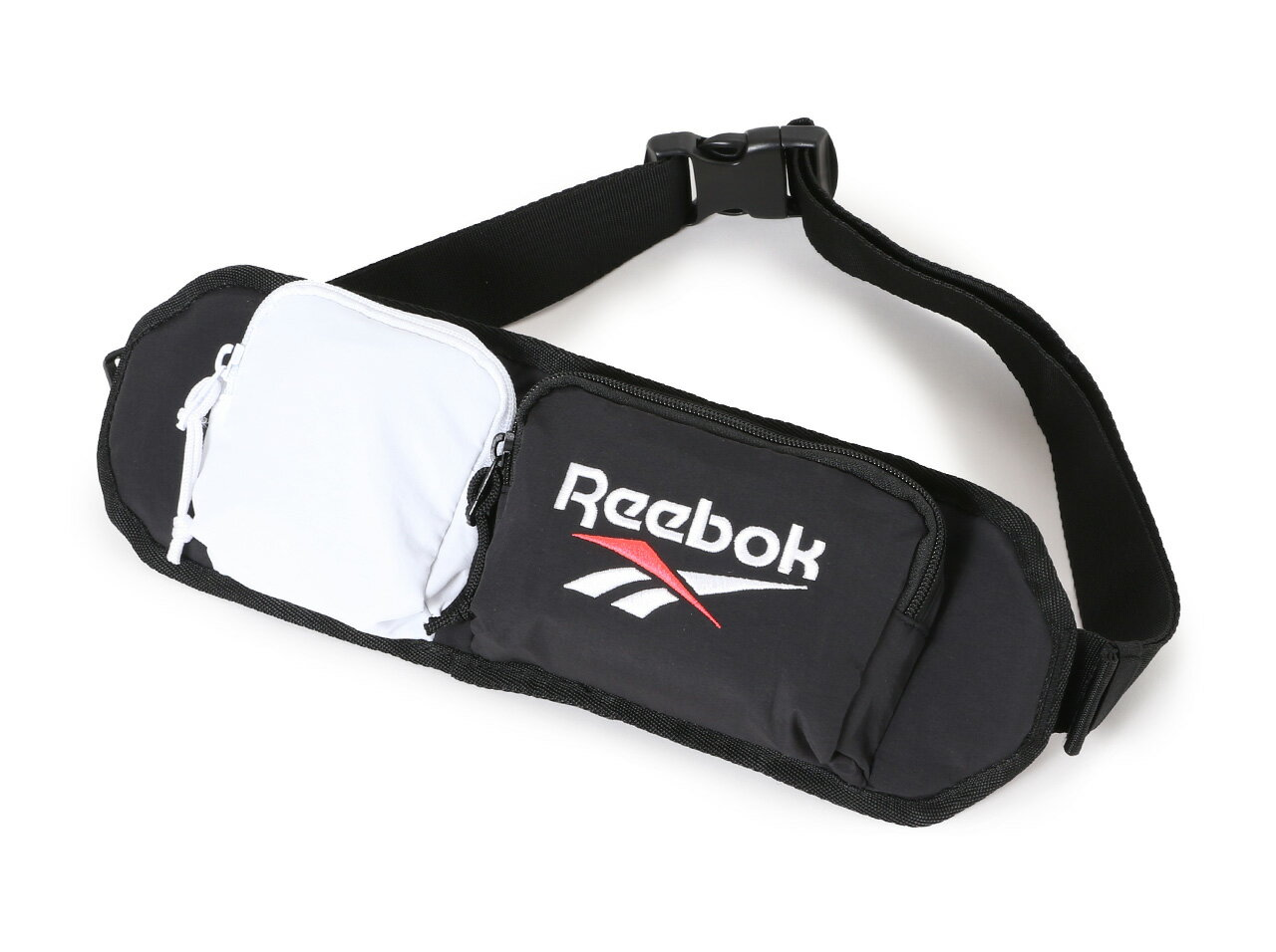 男女兼用バッグ, その他 40OFF!REEBOK RETRO RUNNING WAISTBAG(ED6882)