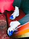 【お一人様1足まで!!】Reebok INSTAPUMP FURY OG UND(BS5509)ホワイト/リーボックロイヤル/リーボックレッドアイス【リーボック インスタポンプ フューリー OG】【スニーカー】【コラボ】