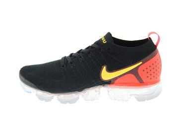 NIKE AIR VAPORMAX FLYKNIT 2(942842-005) 【ナイキ エアヴェイパーマックス フライニット2】【メンズファッション】【スニーカー】【靴】【シューズ】【フットウェア】