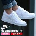 NIKE WMNS AIR FORCE 1 '07(3151...
