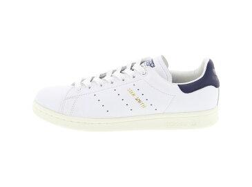 【ポイント10倍】adidas ORIGINALS STAN SMITH(cq2870)WHITE/NAVY【アディダス オリジナルス スタンスミス】【メンズファッション】【レディースファッション】【スニーカー】【靴】【シューズ】【フットウェア】