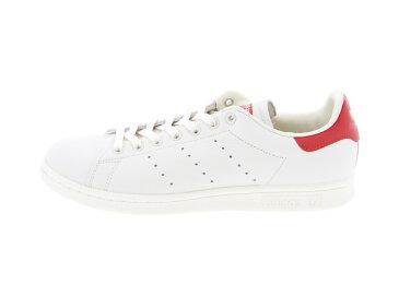 adidas ORIGINALS STAN SMITH(b37898)WHITE/RED【アディダス オリジナルス スタンスミス】【メンズファッション】【レディースファッション】【スニーカー】【シューズ】【靴】