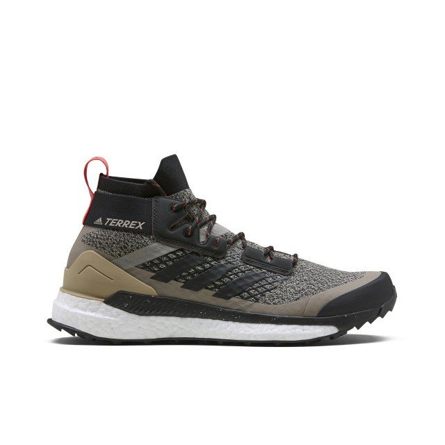 メンズ靴, スニーカー 50OFF!adidas Consortium TERREX FREE HIKER(EE7453)