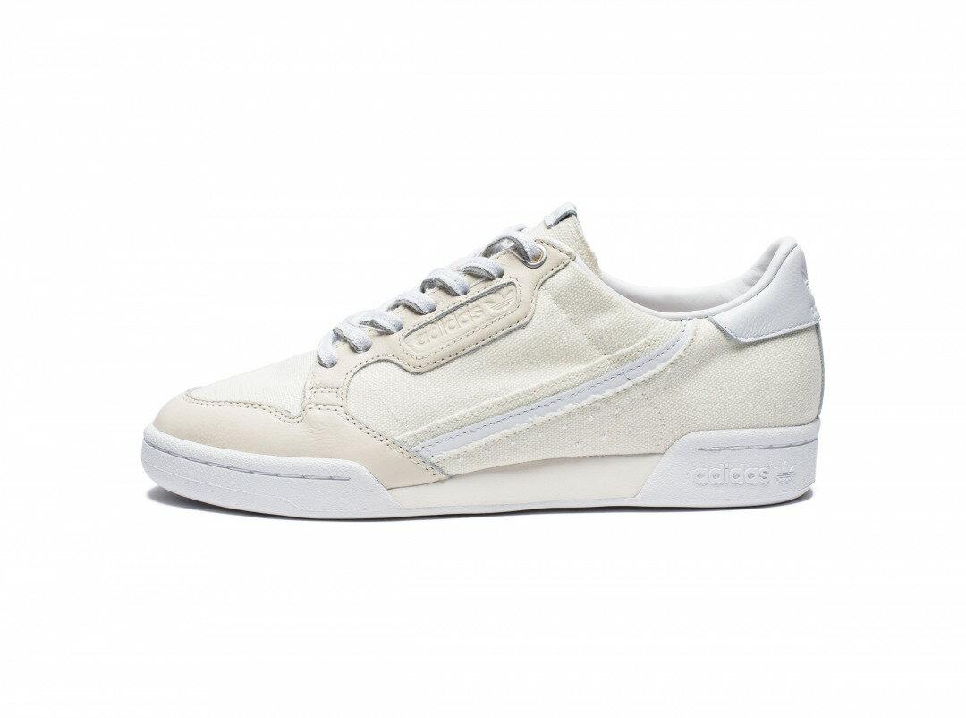 メンズ靴, スニーカー 55OFF!adidas Consortium CONTINENTAL 80 DG(EG1760)