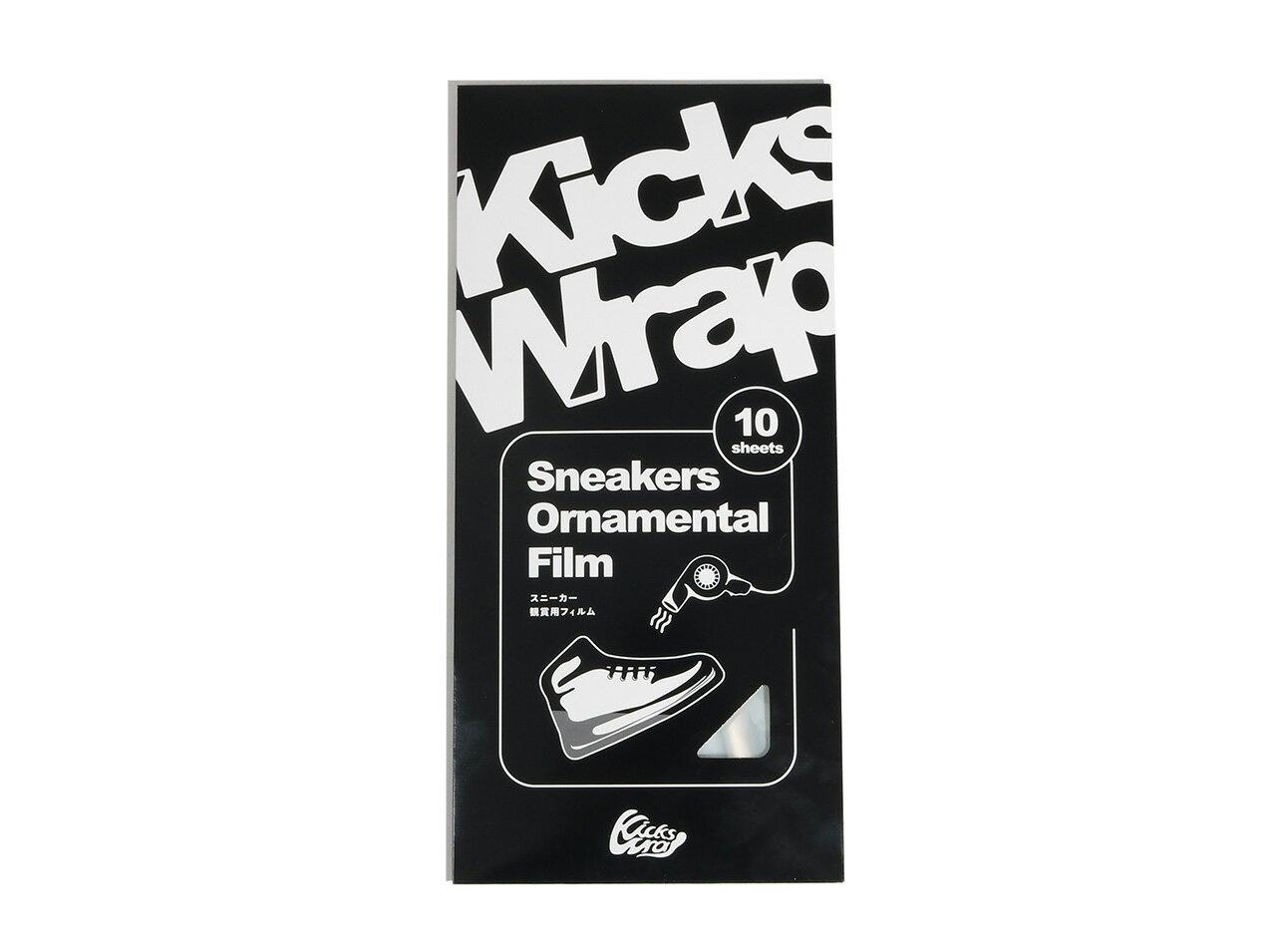 靴ケア用品・アクセサリ, その他 KicksWrap (KW-001) JORDAN