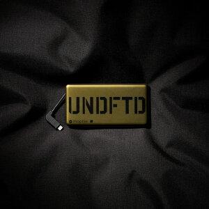 UNDEFEATED POWERSTATION アンディフィーテッド モーフィー ステーション スマート タブレット 持ち運び
