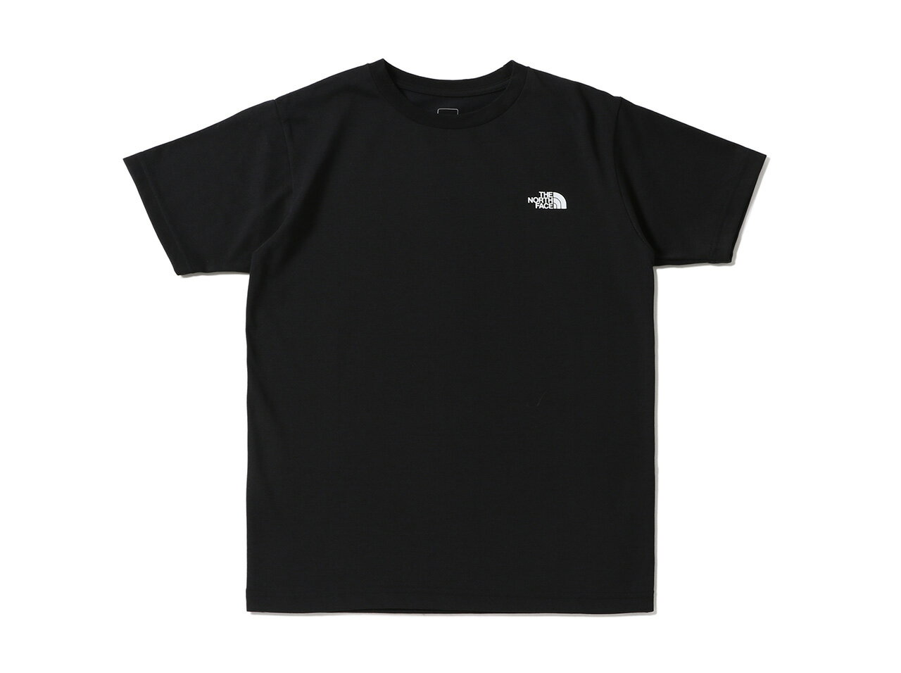トップス, Tシャツ・カットソー 10OFF!THE NORTH FACE SS Square Logo Tee(NT32038) T