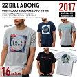 2017新作 メンズ 半袖Tシャツ BILLABONG ビラボン ネコポス送料無料 レギュラーフィット【送料無料】