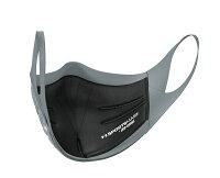 公式 アンダーアーマー UNDER ARMOUR UA スポーツマスク マスク スポーツ メーカー 洗える フェイスマスク マスクケース 小さめ 大きめ グレー UVカット 花粉 メンズ レディース ユニセックス 男女兼用 キッズ 子供 繰り返し使える 通気性