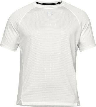 セール価格 公式 アンダーアーマー UNDER ARMOUR Tシャツ UAクオリファイヤーショートスリーブ ランニング Tシャツ メンズ 1326587 トレーニング tシャツ メンズ ブランド