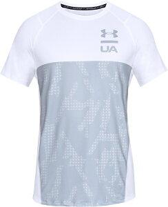 セール価格【公式】アンダーアーマー(UNDER ARMOUR)tシャツ UAMK-1ショートスリーブカラーブロック ( トレーニング トレーニングウェア フィットネス ウェア/Tシャツ/MEN メンズ ) 1327250