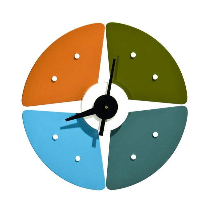 George Nelson/ジョージネルソン Petalclock/ぺタルクロック ミッドセンチュリー 掛時計 リプロダクト品 ネルソンクロック【新品】