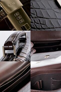 春夏新作 グッチ GUCCI バッグ ブリーフケース 34045G E5V0G ダークブラウン 送料無料 アウトレット G-SALE