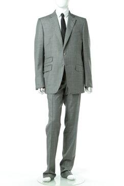 2017年春夏新作 トムフォード TOM FORD スーツ ビジネススーツ シングル メンズ 922R03 21YA4C R グレー 送料無料