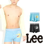 Lee(リー)タイガーボクサーパンツ/メンズ