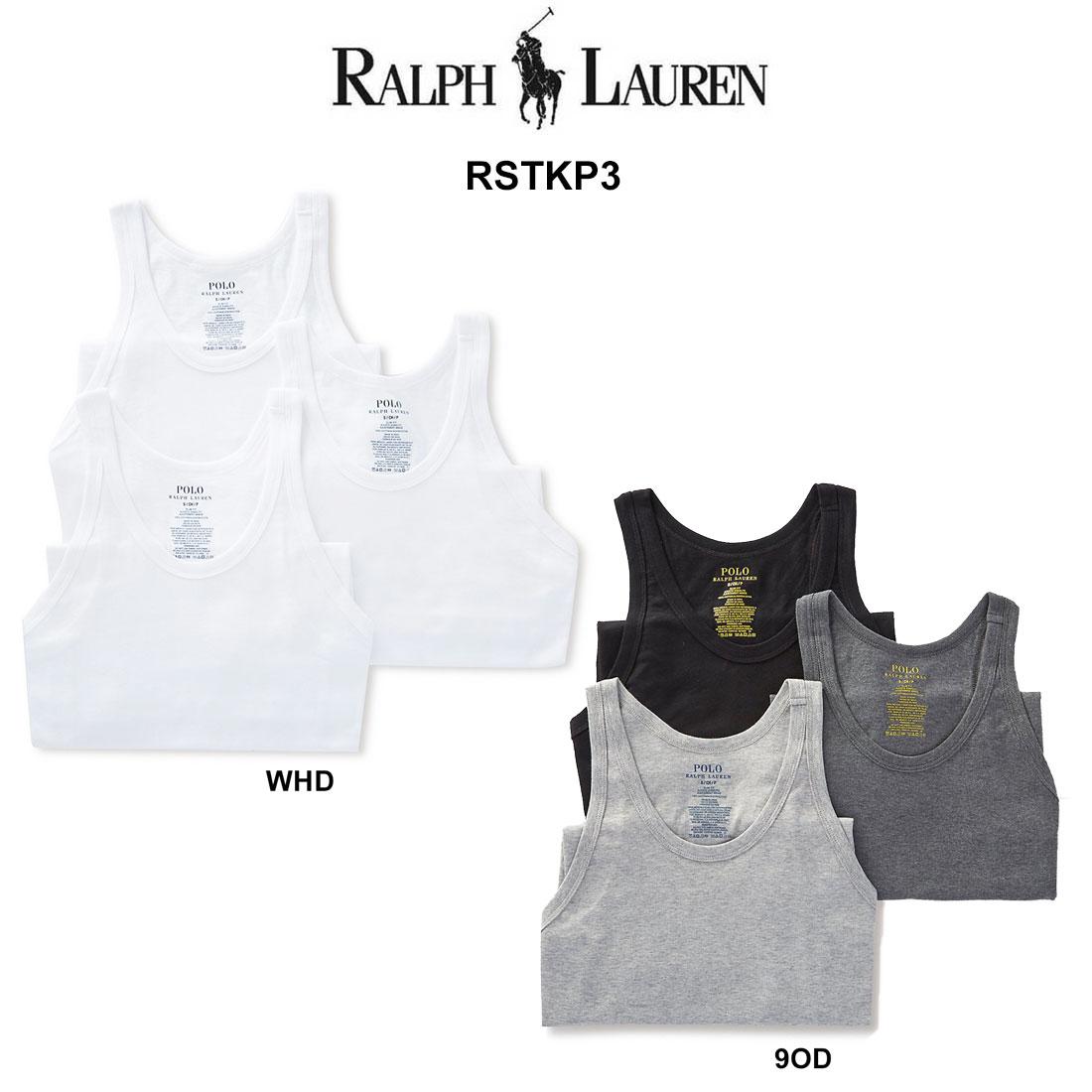 トップス, タンクトップ (SALE)POLO RALPH LAUREN( ) 3 RSTKP3