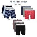 TOMMY HILFIGER(トミーヒルフィガー)ボクサーパンツ 3枚セット お買い得 パック メンズ 下着 21春夏 09TE015