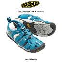 KEEN(キーン)レディース スポーツ サンダル CLEAR...