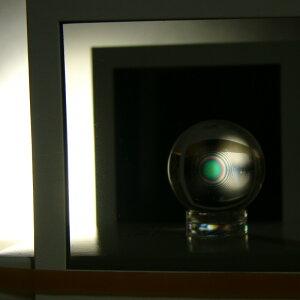 水晶球の鑑定