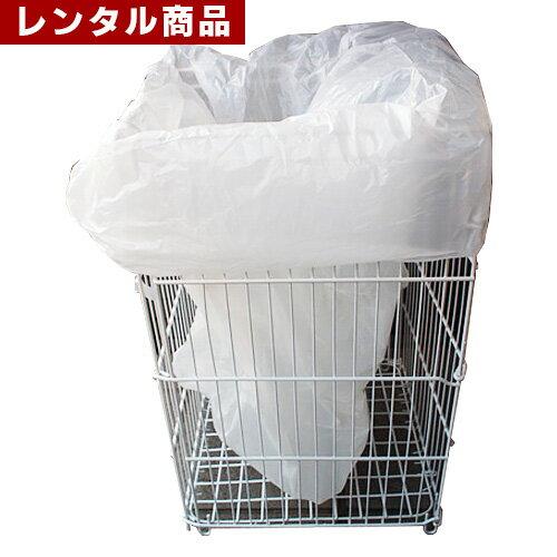【レンタル】 ごみ箱 組み立て式