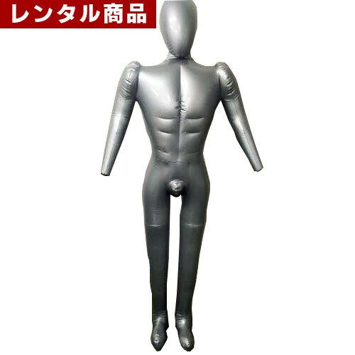 【レンタル】 人形・人型(エアードール)