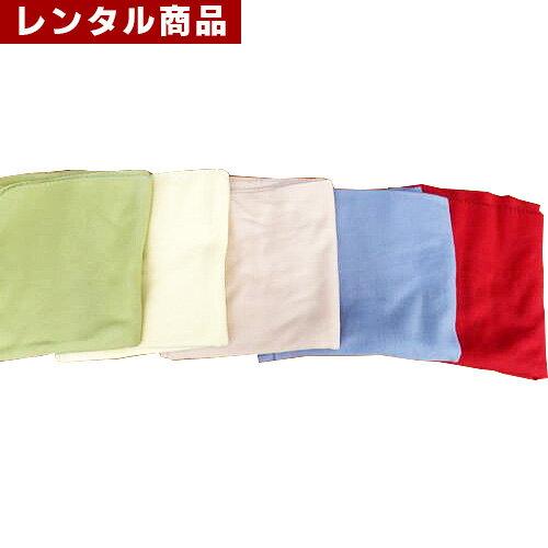 【レンタル】 ブランケット 140cm×70cm