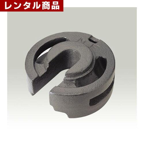 【レンタル】 テントウェイト (20kg)