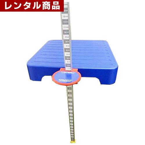 【レンタル】 体前屈計(立位体前屈・アナログ)