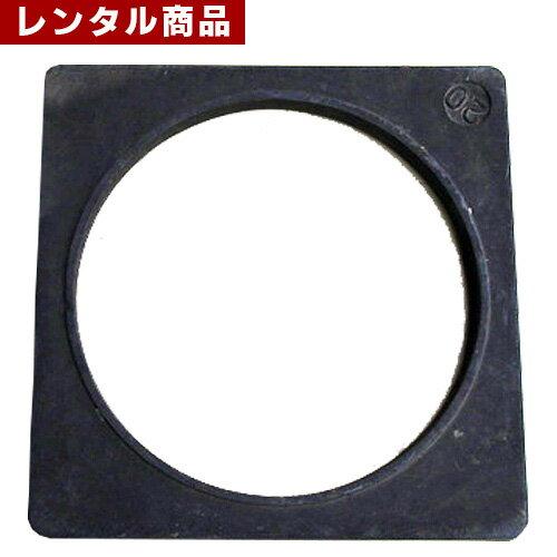 【レンタル】 カラーコーンウェイト2kg