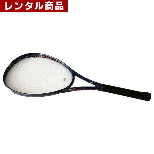 【レンタル】 テニスラケット