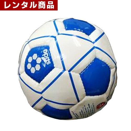 【レンタル】 視覚障害者5人制サッカー用ボール