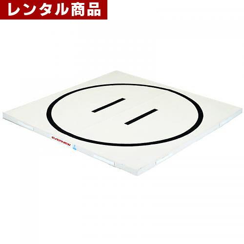 【レンタル】 相撲マット 3m×3m