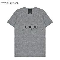 ASSEMBLY(アッセンブリー)LOGOCITYT-SHIRT-LONDON(HEATHERGREY)[Tシャツ/カットソー/プリント/UNISEX][ヘザーグレー]