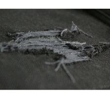 HOMMEBOY(オムボーイ)MOD.8BCOL.2-CONTRASTJEANS(BLACK)[ダメージ/デニム/UNISEX][ブラック]