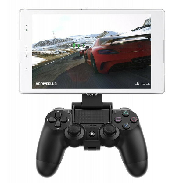 【楽天市場】Sony Xperia用 ゲームコントローラーマウント GCM10 ...