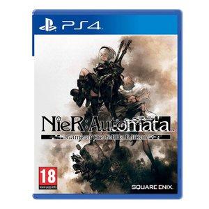 プレイステーション4, ソフト  NieR: Automata Game of the YoRHa Edition PS4