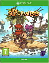 【予約】The Survivalists xbox one 輸入版