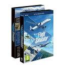 【新品】Microsoft Flight Simulator 2020 フライトシミュレーター 2020 PC ディスク版 輸入版