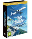 【新品】Microsoft Flight Simulator 2020 Premium Deluxe Edition フライトシミュレーター 2020 プレミアムデラックスエディション PC ディスク版 輸入版・・・
