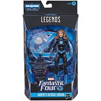 Marvel Legendsシリーズ マーベルズ インビジブルウーマン ファンタスティックフォー