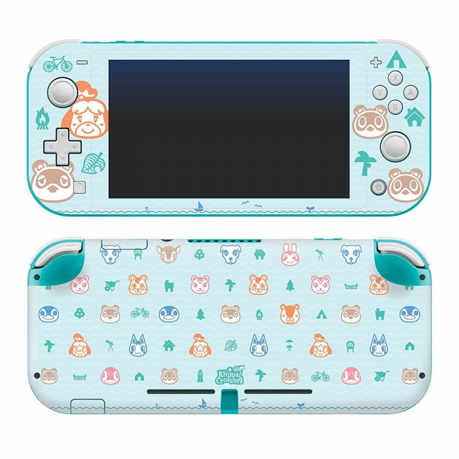 Nintendo Switch, 周辺機器 Nintendo Switch Lite Animal Crossing