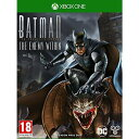 【取り寄せ】Batman: The Telltale Series - The Enemy Within /Xbox One 輸入版