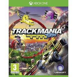 【取り寄せ】TrackMania Turbo Xbox One 輸入版