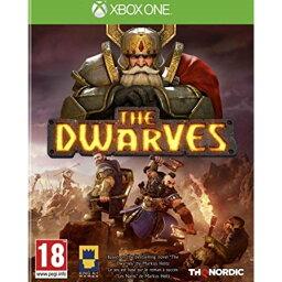 【取り寄せ】The Dwarves /Xbox One 輸入版