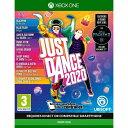 【取り寄せ】Just Dance 2020 ジャストダンス 2020 Xbox One 輸入版